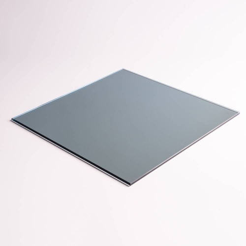 Reflective Blue Float Glass